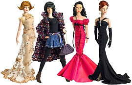 Robert Tonner Dolls